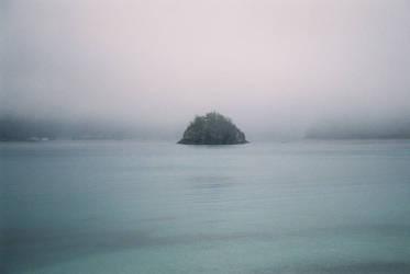 The Bonin Islands of Rainy Season by taujp