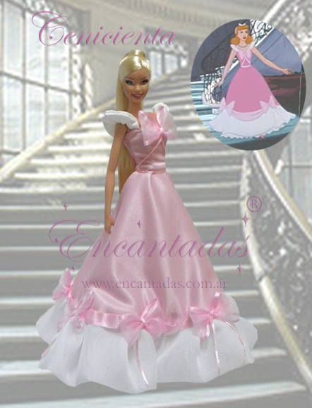 cinderella in pink dress - photo #43