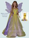 Enchantress (Barbie Fairytopia) Costume