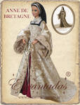 Anne de Bretagne by Encantadas