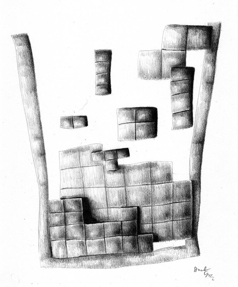 Tetris by jcarignan443