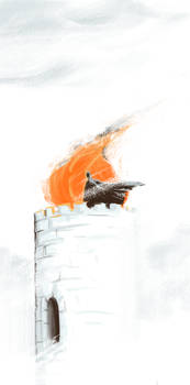 beacon fires