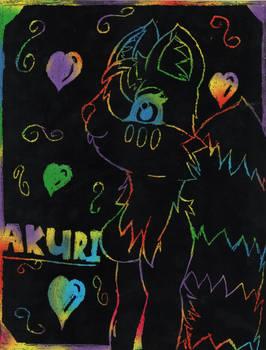 Aurora in the Night