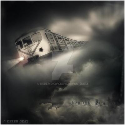 last train  11.59pm. by KeremOkay
