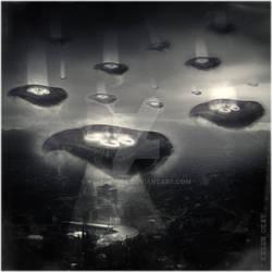 invasions.