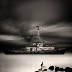 Rescue Ship.