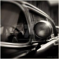 1956 Chevrolet Bel Air II.