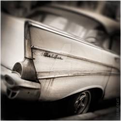 1956 Chevrolet Bel Air III.