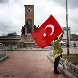 Gezi Park Protests 01
