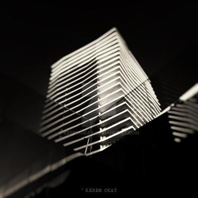 Block II. by KeremOkay