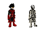 Vanitas other forms by OmegaSlaserdude-EXE