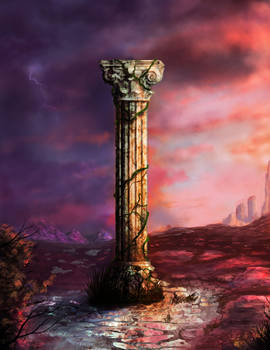 Civilization a Eulogy