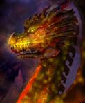 Hellshard Dragon