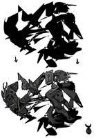 Fun with alchemy: BUg squad by J4sonH4n
