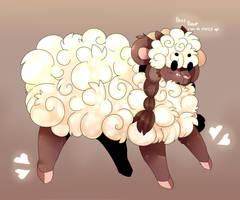 + beep beep i'm a sheep ! +
