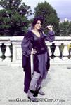 Asha Greyjoy 2