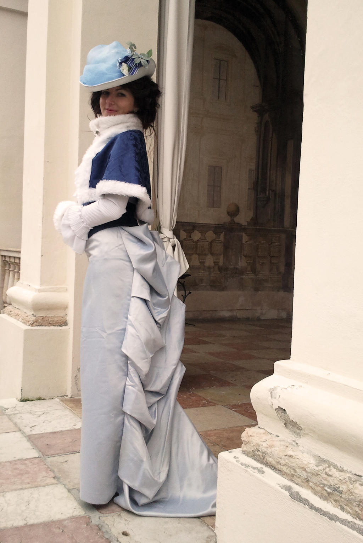 Anna Karenina 1 by Elisa-Erian