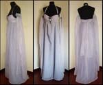 Danenerys wedding dress