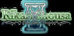 Rikari Shousa - Official Logo by RikariShousa-Project