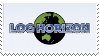 Log Horizon Stamp by BrunaLH