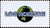 Log Horizon Stamp by Nanaiko
