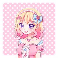 Arielle by Nanaiko