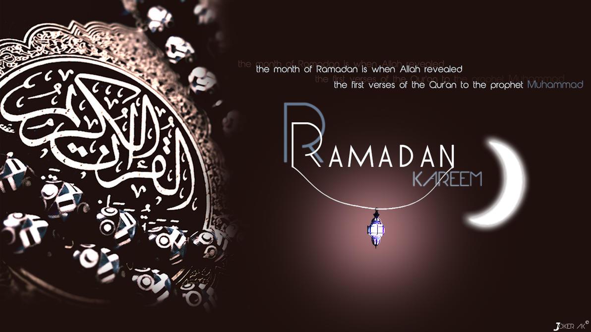 Ramadan Kareem wallpaper by Gabriel-3x on DeviantArt for Ramadan Kareem Wallpapers Hd  166kxo