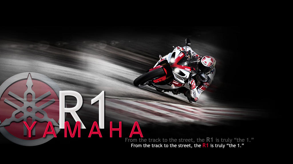 Yamaha r1 Wallpaper Widescreen hd Yamaha r1 Wallpaper 2012 by