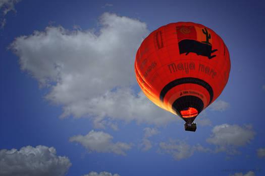 Balloon Fiesta MajaMare