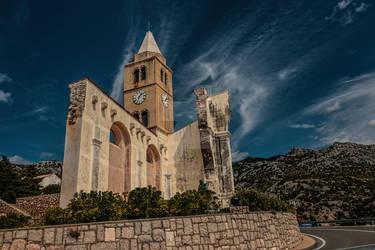 Church Karlobag