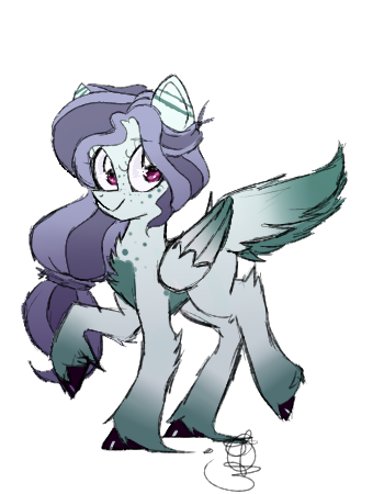 More redesigns :v by Flying-Hamburgers26