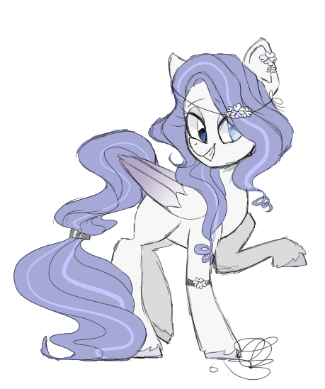More redesigns... AGAIN. :'v by Flying-Hamburgers26