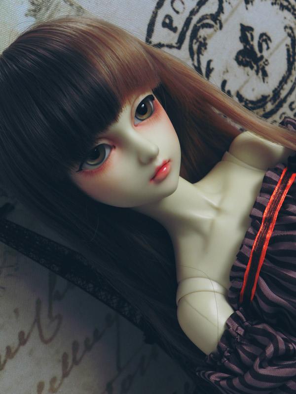Sweet as strawberry by kawaiimotokoXx