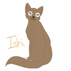 Good-Bye: Ishi by AlliKitz