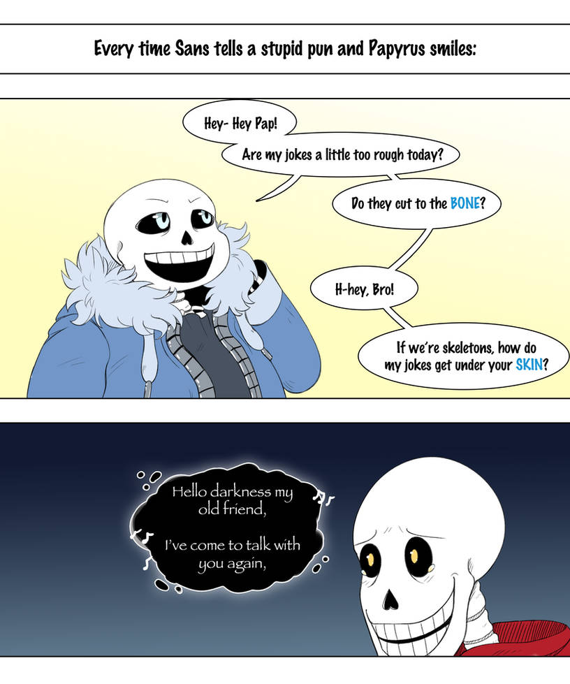 Which Bad Sans Are You