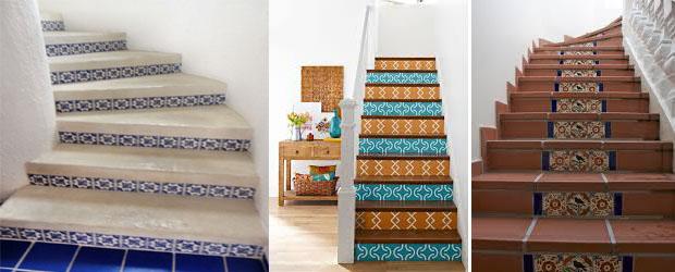 Step series tiles serie de baldosas para escalera by baldosasceramicas on deviantart - Revestir pared exterior ...