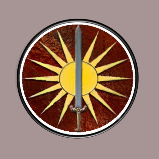Federated Suns insignia by grenadeh