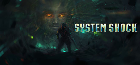 System Shock Ver 2 blur by grenadeh