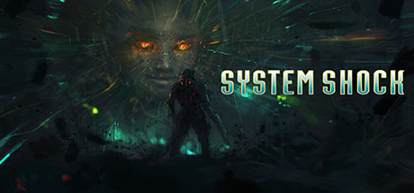 System Shock Ver 2 no blur by grenadeh