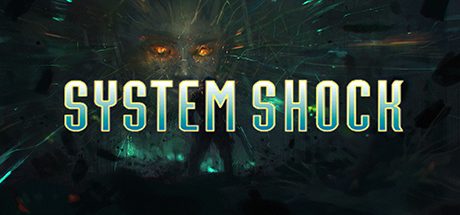 System Shock Ver 3  no blur by grenadeh