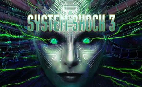 System Shock 3 V.3 by grenadeh