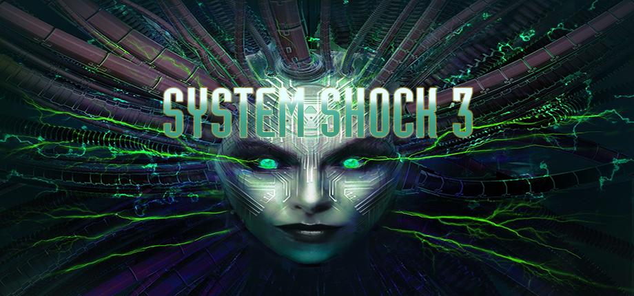 System Shock 3 V.2 by grenadeh