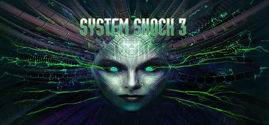 System Shock 3 V.1 by grenadeh