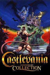 Castlevania Anniversary Collection Steam cover 2