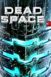 Dead Space 3 Steam cover