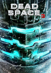 Dead Space 3 GOG Cover