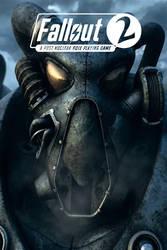 Fallout 2 Steam cover alternate