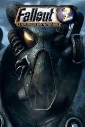 Fallout 2 Steam cover