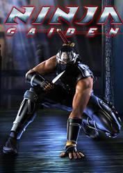 Ninja Gaiden GOG Tile