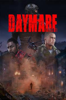 Daymare 1998 Steam Grid Tile